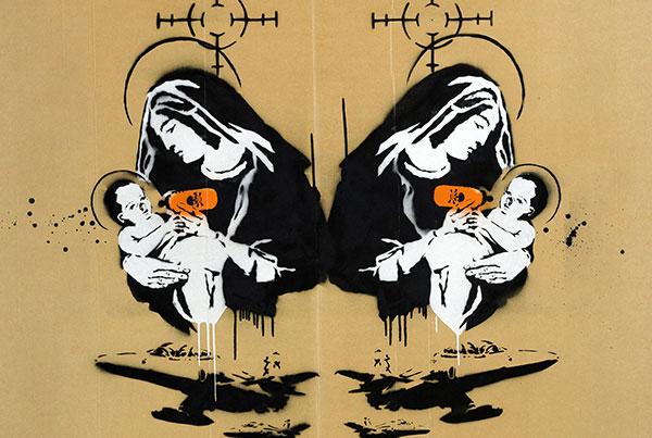 Toxic Mary (Double)