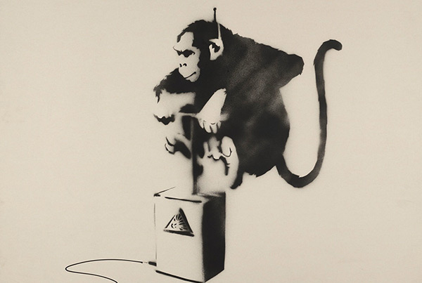 Monkey Detonator
