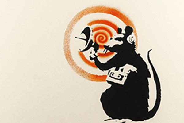 Radar Rat