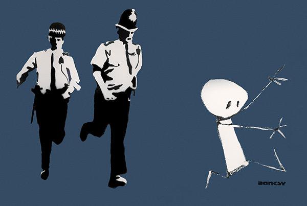 Stick Police