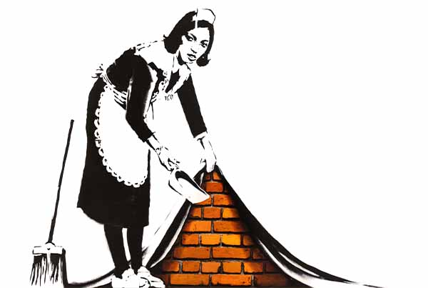 English Maid