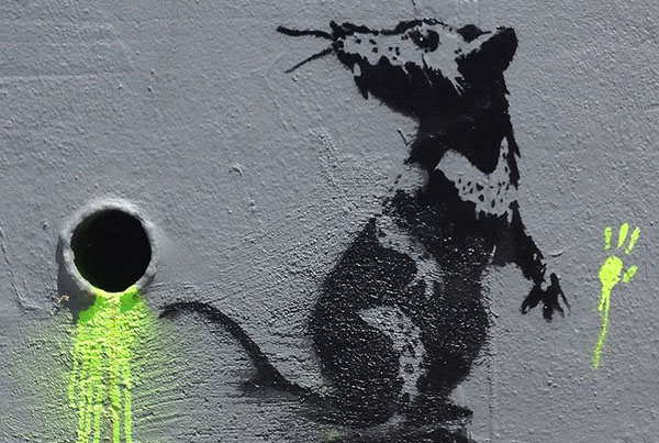 Toxic Rat